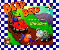 Beep Beep by Anne Miranda
