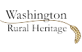 Washington Rural Heritage Logo