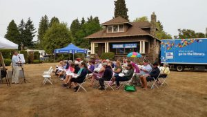 Birch Bay Library Community Input Meeting