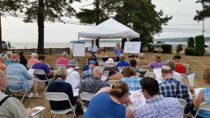 Birch Bay Library Community Input Meeting