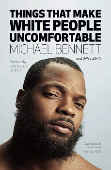 Book Buzz: Things That Make White People Uncomfortable
