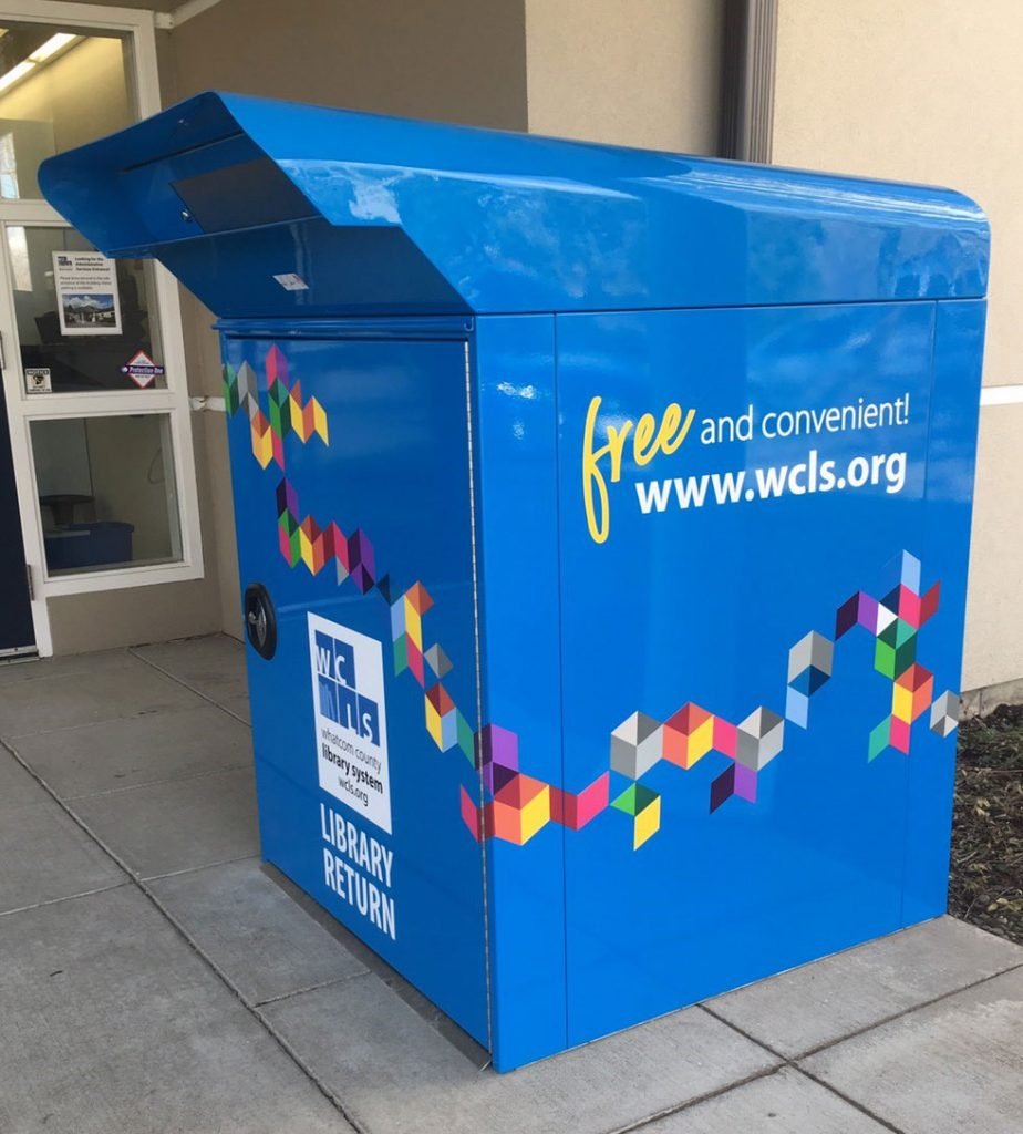image of Bookdrop