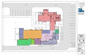 Birch Bay Library Plans 1