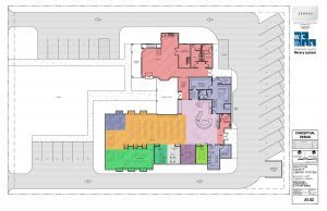 Birch Bay Library Plans 2