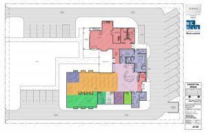 Birch Bay Library Plans 2