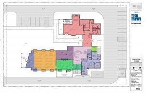 Birch Bay Library Plans 3