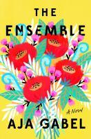 Book Buzz: The Ensemble