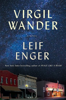 Book Buzz: Virgil Wander