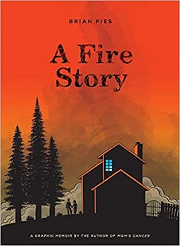 Book Buzz: A Fire Story