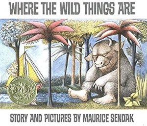Where the Wild Things Are Story and Pictures by Maurice Sendak