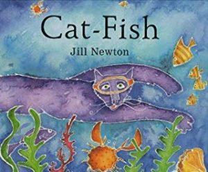 Cat-Fish by Jill Newton