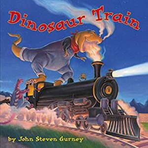 Dinosaur Train by John Steven Gurney