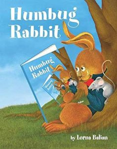 Humbug Rabbit by Lorna Balian
