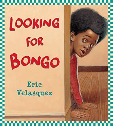Looking for Bongo by Eric Velasquez