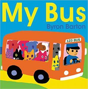 My Bus Byron Barton