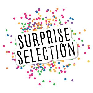 Surprise Selection logo