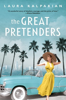 Book Buzz: The Great Pretenders