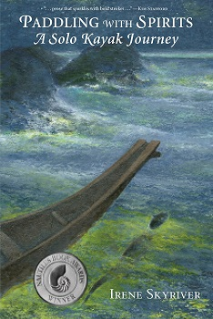 Book Buzz: Paddling With Spirits