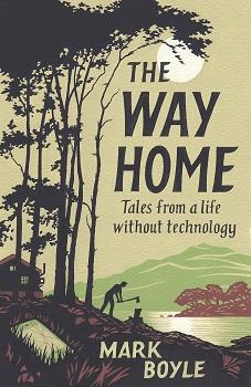 Book Buzz: The Way Home