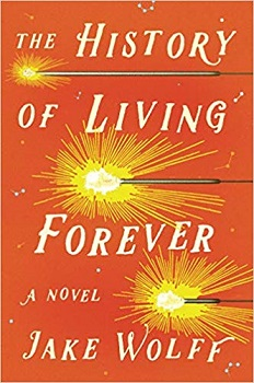 Book Buzz: The History of Living Forever