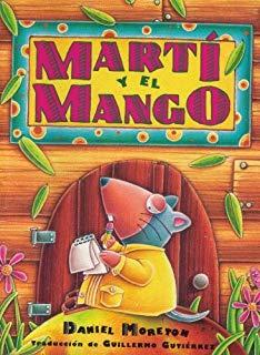 marti y el mango by daniel moreton