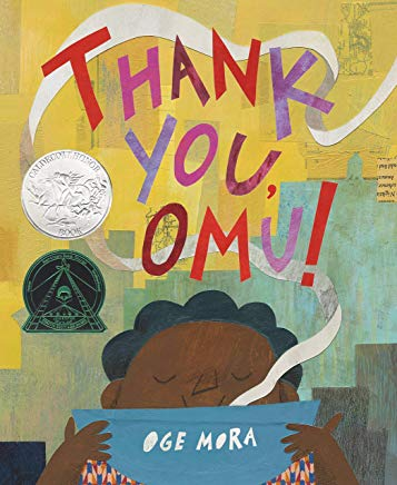 thank you omu by oge mora