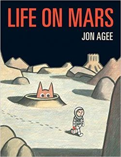 Life On Mars by John Agee