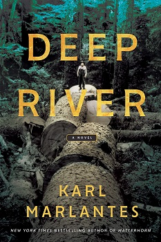 Book Buzz: Deep River
