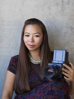 """Project 562 Artist Matika Wilbur Visits Whatcom County October 3–5, Free Community Presentations """"Changing the Way We See Native America"""""""