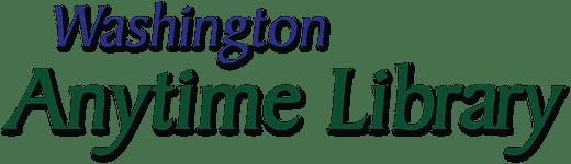 Washington Anytime Library logo