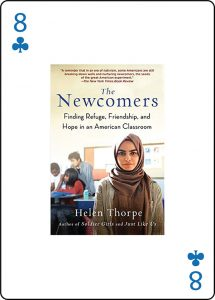 The Newcomers by Helen Thorpe