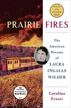 Book Buzz: Prairie Fires