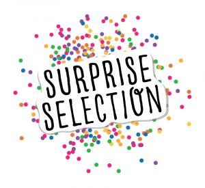 Surprise Selection