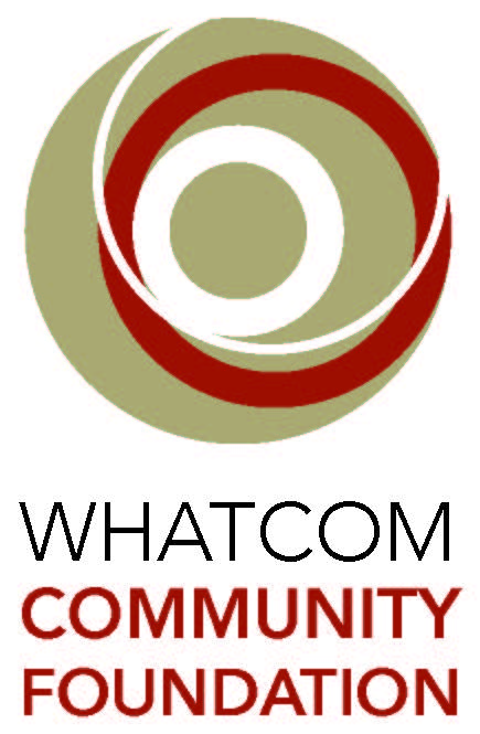 Whatcom Community Foundation logo