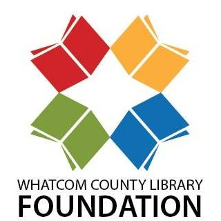 Whatcom County Library Foundation logo
