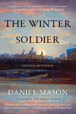 The Winter Soldier by Daniel Mason