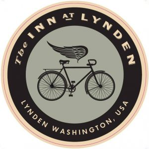 The Inn at Lynden logo