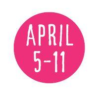 April 5-11