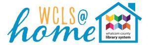 WCLS at Home logo