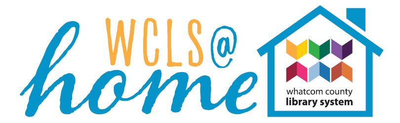 WCLS at Home logo