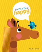 The Big Book of Happy by Natalie Marshall