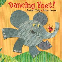 Dancing Feet by Lindsey Craig