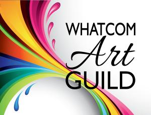 Whatcom Art Guild logo