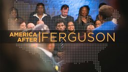 America After Ferguson movie