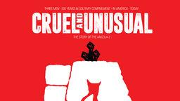 Cruel and unusual movie