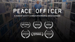 Peace Officer movie