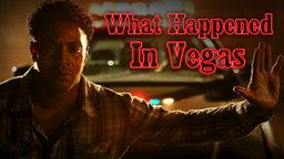 What happened in Vegas movie