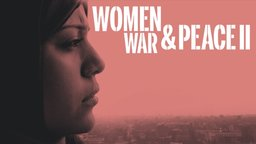 Women, War and Peace movie