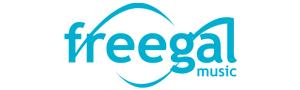 freegal logo