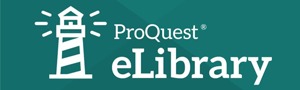 proquest elibrary logo